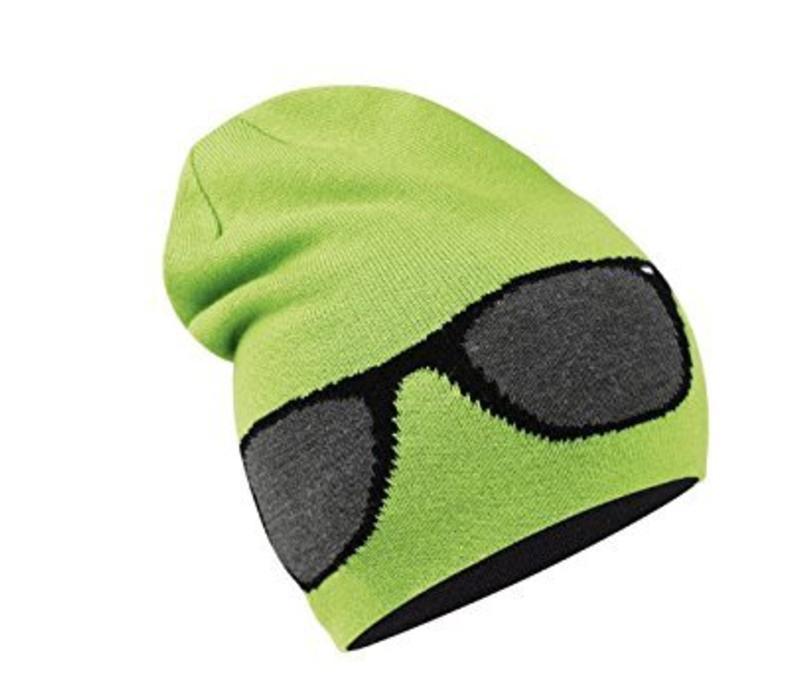 Brekka Sunglasses Long Jr Hat -Lim (16/17) 54