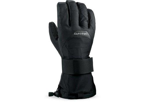 DAKINE Dakine Wristguard Glove Black - (17/18)