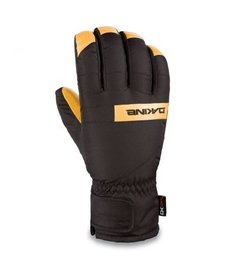 Dakine Mens Nova Glove Black / Tan - (17/18)