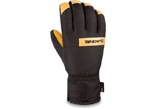 DAKINE Dakine Mens Nova Glove Black / Tan - (17/18)