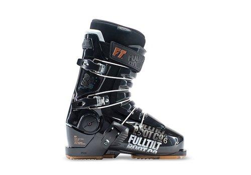 FULL TILT Full Tilt Mens First Chair 6 Ski Boot Black - (17/18)