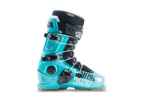 FULL TILT Full Tilt Mens First Chair 8 Ski Boot Blue - (17/18)