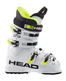 Head Jr Raptor 70 RS Ski Boot White - (17/18)