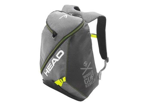 HEAD Head Rebels Backpack (25L) - (17/18)