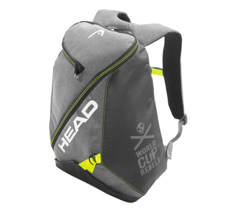 Head Rebels Backpack (25L) - (17/18)