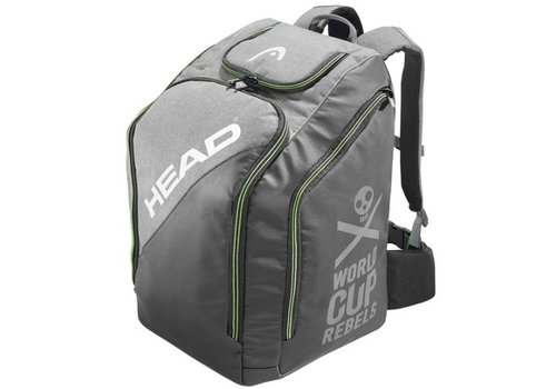 HEAD Head Rebels Racing Backpack S (49L) - (17/18)