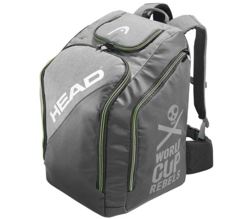 Head Rebels Racing Backpack S (49L) - (17/18)