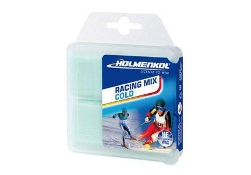 HOLMENKOL Holmenkol Racingmix Cold 2X35G