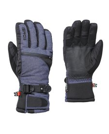 Kombi The Freerider Mens Glove 1601 Blue Jeans - (17/18)