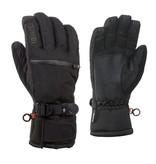 KOMBI Kombi The Freerider Mens Glove 1184 Black-Tonal Plaid - (17/18)