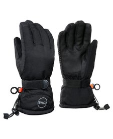Kombi The Basic Junior Glove 100 Black - (17/18)