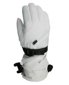 Swany Womens X-Cell II Glove White -100 (17/18)