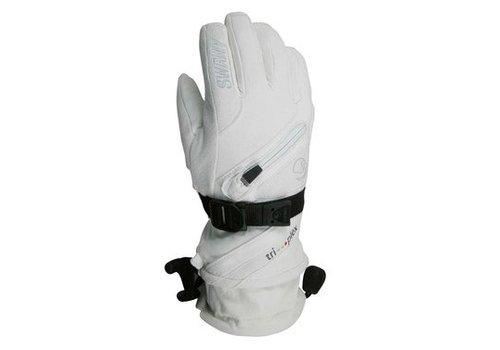 SWANY Swany Womens X-Cell II Glove White -100 (17/18)