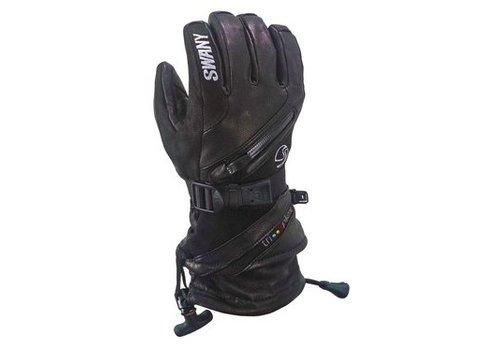 SWANY Swany Womens X-Cell II Glove Black -001 (17/18)