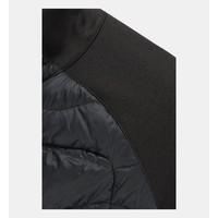 Peak Performance Mens Helium Hybrid Jacket Black -050 (17/18)