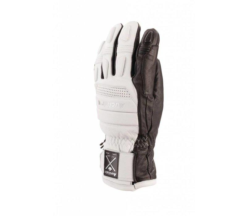 Auclair Mens Son Of T Glove White/Black -2769 (17/18)