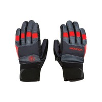 Volcom Mens Crail Glove Vintage Black -Vbk (17/18)