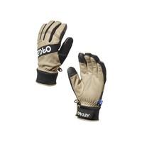 Oakley Mens Factory Winter Glove 2 30W-Rye - (17/18)