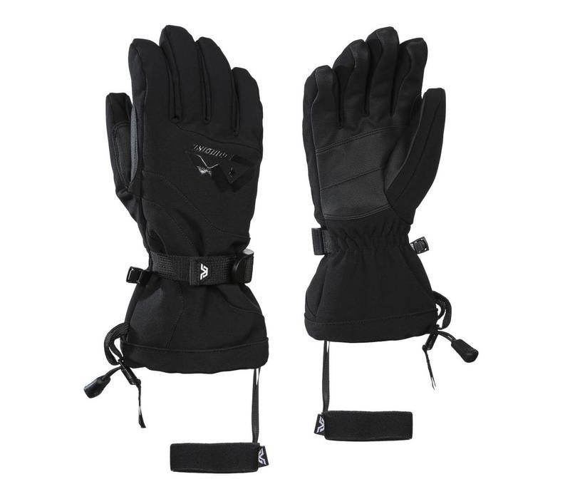 Gordini Womens Fall Line III Glove Black -100 (17/18)