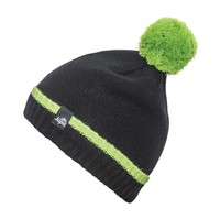 Jupa Boys Eddy Knit Hat Black -Bk001 (17/18)