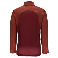 Spyder Mens Capitol Full Zip Insulator Jacket 626 Burst/Red - (17/18)