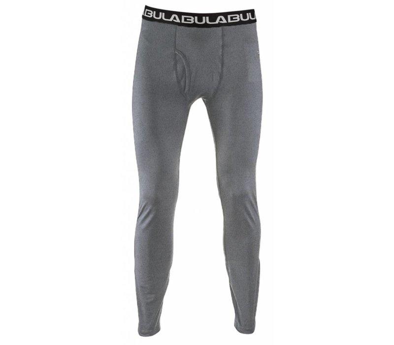 Bula Mens Thermal Pant Grey -Grey (17/18)