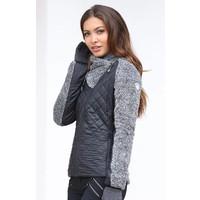 Alp-N-Rock Adriana Fleece Jacket Black -blk (17/18)