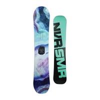 Never Summer Womens Infinity Snowboard - (17/18)