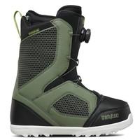 32 Mens Stw Boa '17 Snowboard Boot Olive/Black -302 (17/18)