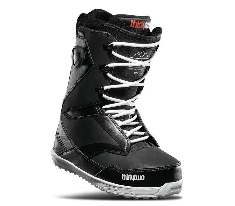 32 Mens Session '17 Snowboard Boot Black/White -976 (17/18)
