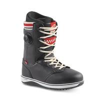 Vans Mens Implant Snowboard Boot Black/Red - (17/18)