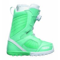 32 Womens Stw Boa Snowboard Boot Mint -333 (16/17)