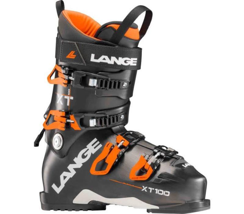 Lange XT 100 Ski Boot - (17/18)