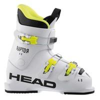 Head Jr Raptor 40 Ski Boot White - (17/18)