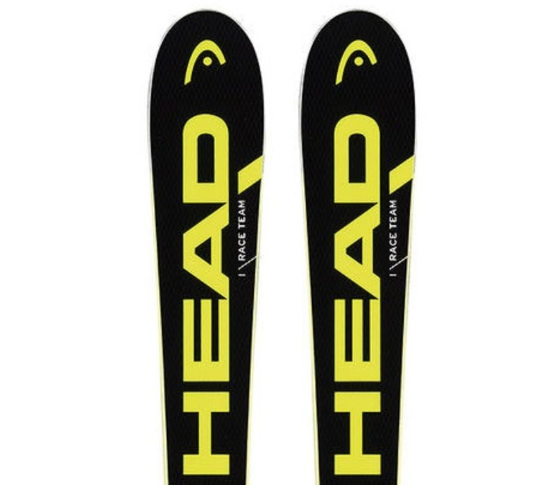 Head Jr Wc Irace Team Ski - (16/17)