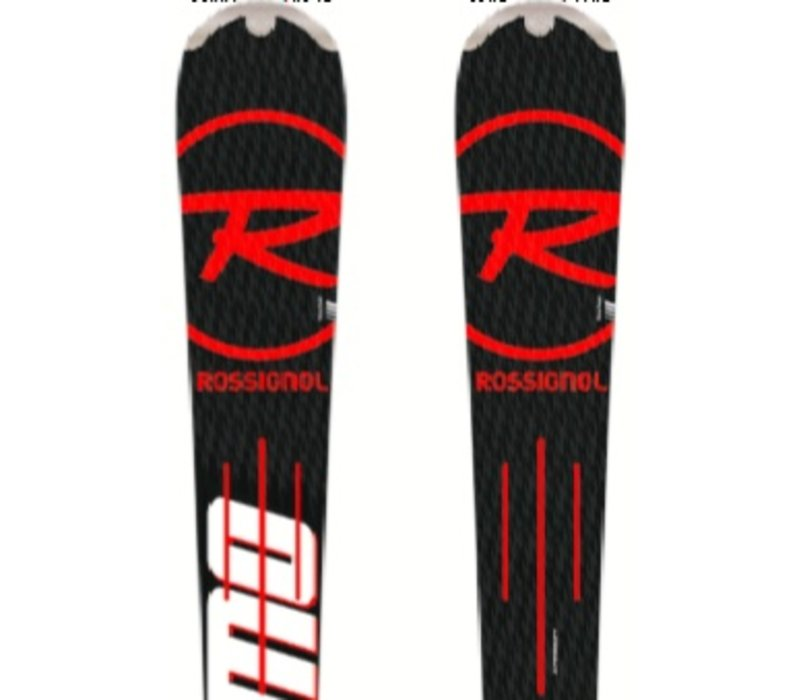 Rossignol Demo Beta (Fluidx) Ski - (16/17)