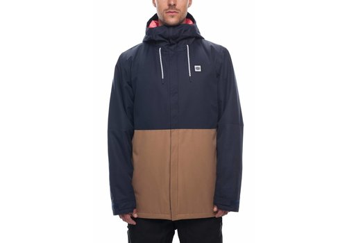 686 686 Mens Foundation Insulated Jacket
