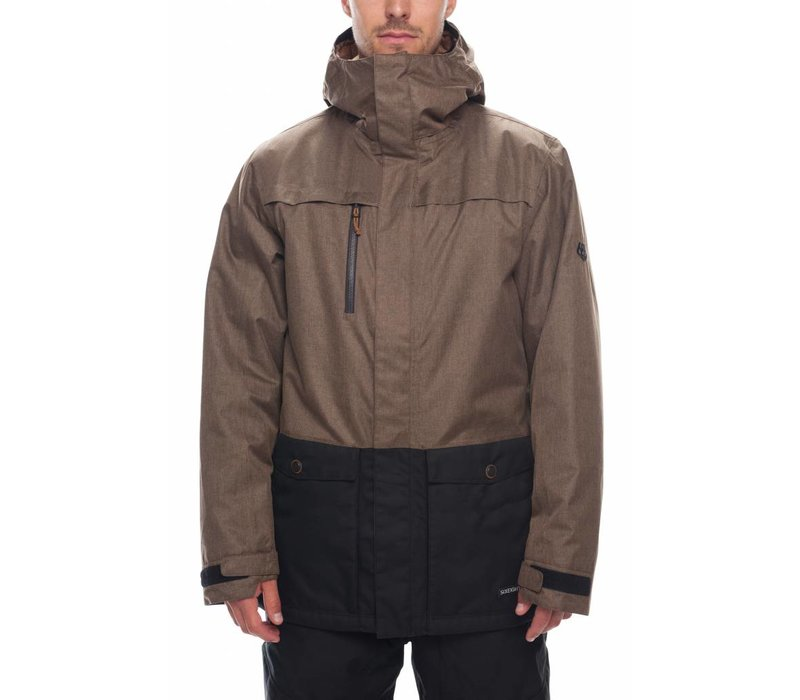 686 Mens Anthem Insulated Jacket