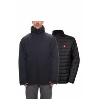 686 Mens Smarty Form Jacket