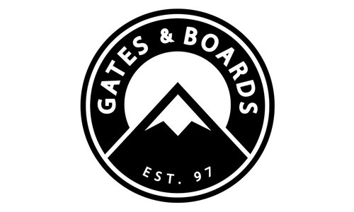 GATES AND BOARDS