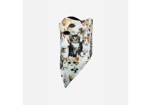AIRHOLE Airhole Facemask Standard 2 Layer Meow (MEOW)