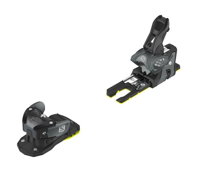 Salomon Warden MNC 13 W BR Black/Grey Ski Binding
