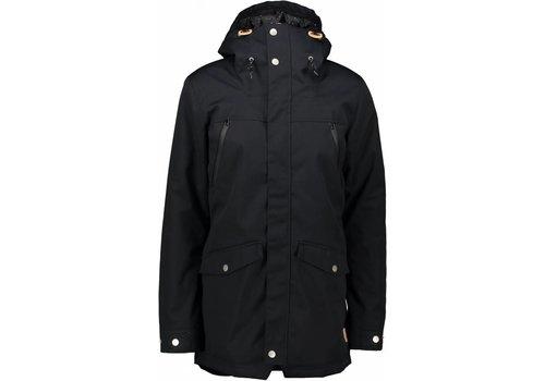 CLWR Wearcolor Diverse Jacket Black (900)