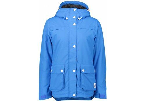 CLWR Wearcolor Ida Jacket Swedish Blue (634)