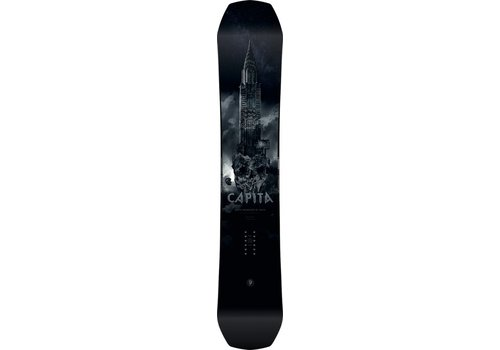 CAPITA Capita The Black Snowboard Of Death