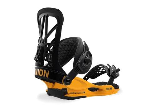 UNION Union Flite Pro Black-Yellow