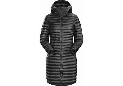 ARC'TERYX Arc'Teryx Nuri Coat Womens Black