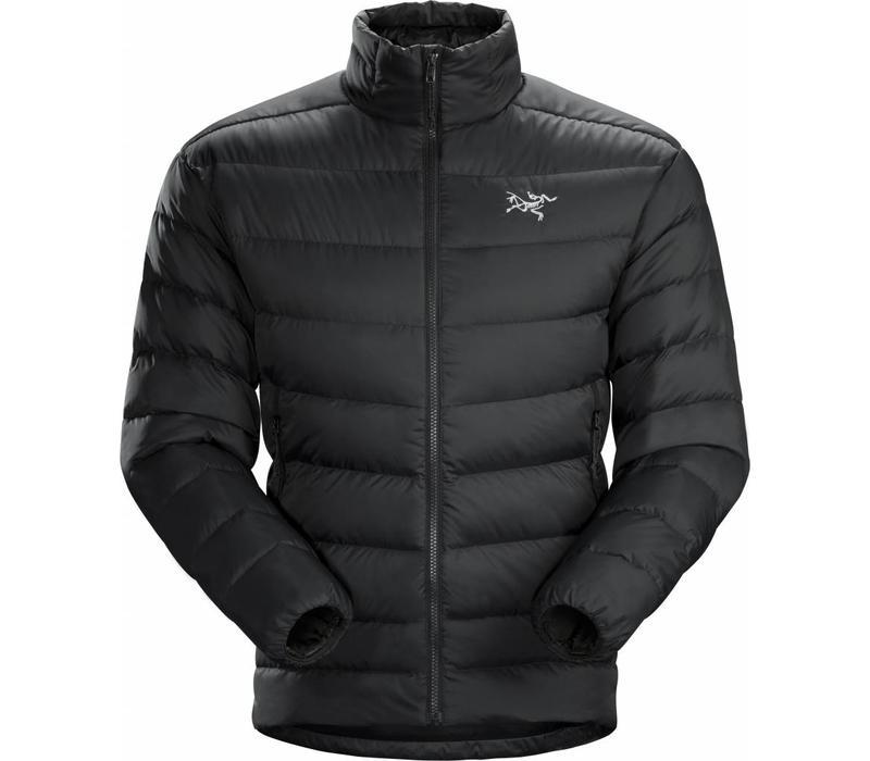 Arc'Teryx Thorium AR Jacket Mens Black