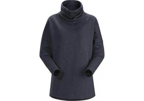 ARC'TERYX Arc'Teryx Laina Sweater Womens Black Sapphire