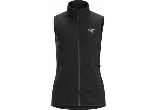 ARC'TERYX Arc'Teryx Kyanite Vest Womens Black